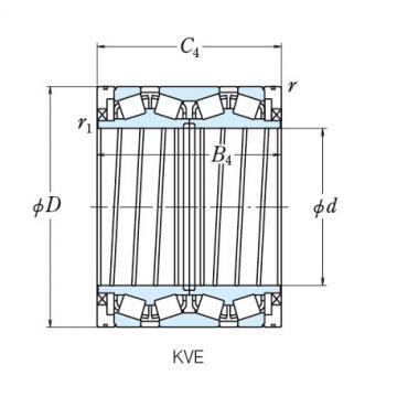 Bearing STF304KVS4351Eg