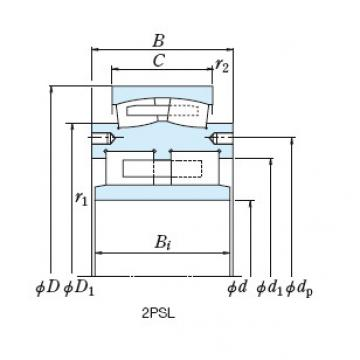Bearing 3U120-4