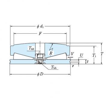 Bearing 523TFX01